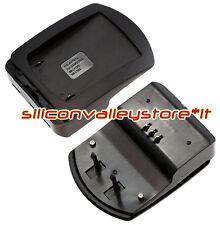 Slitta per batterie Samsung SB-L110G - SB-L70G da usare con Caricabbatterie