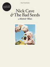 Nick Cave and the Bad Seeds: Abattoir Blues/The Lyre of Orpheus by Music Sales L