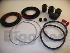 FRONT Brake Caliper Seal Repair Kit for TOYOTA AVENSIS VERSO 2001-2006 (2123)