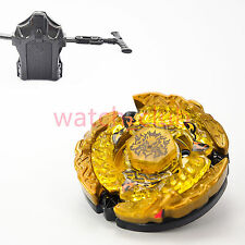 BB99 Beyblade Hell Kerbecs BD145DS Masters Fusion Metal Spin Launcher Ripcord