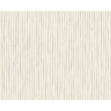 AS Creation 3D Effect Paper Stripe Wallpaper Faux Effect Textured Roll 306862