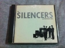 THE SILENCERS - A Letter From Saint Paul CD New Wave USA