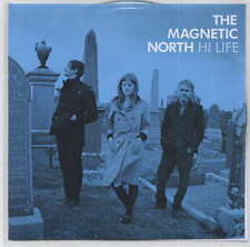 THE MAGNETIC NORTH (The Verve) - rare CD Single - UK - Acetate