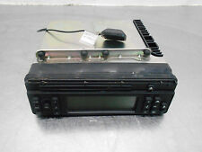 #9213 - 2007 07 Harley Touring CVO Ultra Classic  CD Player / Radio