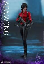 Hot Toys VGM21 Resident Evil 6 1/6th scale Ada Wong Collectible Figure free ship