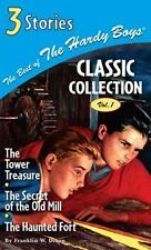The Hardy Boys: The Best of the Hardy Boys® Classic Collection : The Tower Treas