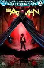 BATMAN 1 VOL 3 TONY DANIEL EPIC COLOR VARIANT NM