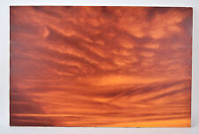 Abstract Red CloudScape  Painting Skyscape by Chicago Artist Kopala #9