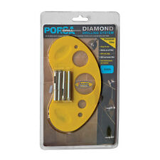 365 Drills / Porsadrill 6mm Diamond Tile Drill Bits
