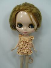 Handmade clothing fashion Basaak top blouse layer for Blythe Pullip Doll  # A-3