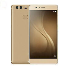"6"" Unlocked Android Smartphone WCDMA GSM WiFi AT&T T-mobile Straight Talk gold"