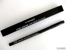 MAC Kohl Eyeliner Pencil - Black Smolder. BNIB!!! NEW AND BOXED -FREE UK POSTAGE