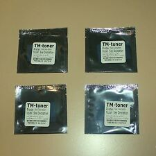 """4PKS RESET CHIPS for 131A Toner use in """"HP Color LaserJet Pro 200 M251NW M276NW"""