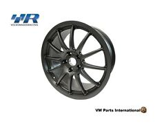 Volkswagen Racing 8J x 18″ – ET45 – 5 x 112 Alloy Wheels – Satin Graphite Gre...