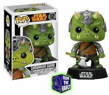 Star wars Gamorrean Guard Funko Pop