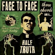 Face To Face - Three Chords And A Half Truth  (Vinyl LP / Album) (New)