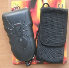 THE WIDOW MAKER 8 MILLION VOLT MYOTRON  ULTIMATE STUN GUN
