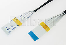0.5 Pitch 24pin 230mm long Type-B FFC for Laptop
