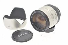 Sigma Compact  Aspherical Hyperzoom Macro 28-200mm f/3.5-5.6 Lens
