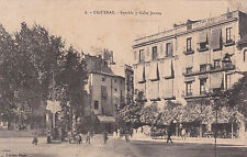 * SPAIN -CATALUÑA FIGUERAS - Rambla y Calle Jerona, Missionary Papers