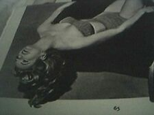 film item 1950 article badder better kathleen hughes