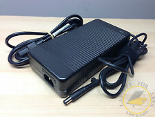 HP Elite 8300 8200 USDT 8760w 8770w 230W AC Power Adapter 609946-001