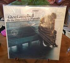●GLEN CAMPBELL-BY THE TIME I GET TO PHOENIX-CAPITOL-ST 2851-c1967- ORIGINAL LP●