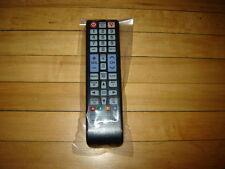 Samsung TV Remote Control PN51E450A1F PN60E530A3F PN60E535A3F UN32EH4000F