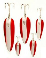 NEW Vintage Eppinger Dardevle® Spoons Fishing Lure 1 oz. & 3/4 oz. Sizes
