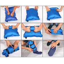 Automatic Inflatable Pillow Travel Outdoor Summer Camping Sies Cushion