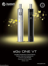 eGo One Mega VT Kit.4ml / 2300mAh (2DAYS ONLY SALE)