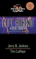 Murder in the Holy Place: Carpathia's Deadly Deception (Left Behind: The Kids, N