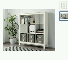 !!FINAL LISTING!! Ikea TOMNAS Shelving unit/bookcase in white BRAND NEW RRP $149