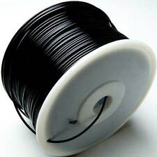 Premium ABS Filament ABS 2 KG Schwarz / Black 3mm 3D Printer Reprap 3D Drucker