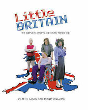 """Little Britain"": v.1: The Complete Scripts and All That - Series 1: Vol 1, Matt"