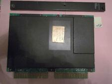 GE FANUC  IC600 RM715K RPU RAM MEM W/ FACEPLATE IC600 FP736K  (I1-1)