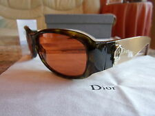 Ladies Christian Dior   ' MADE 2 '   Sunglasses Genuine 63BBA
