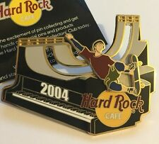 """Limited Edition"" Hard Rock Cafe HRC Extreme Series's 2004 Skateboard  PIN #203"