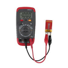 UA6013L Auto Range Digital LCD Capacitor Capacitance Test Tester Meter US WP