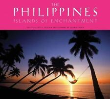 The Philippines: Islands of Enchantment-ExLibrary