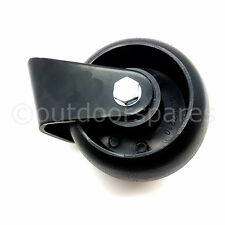 Genuine Stiga Park Ride On Lawnmower Pivot Wheel Part No. 1134-5884-01