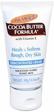 Palmer's Cocoa Butter Formula Concentrated Cream 2.10 oz (Pack of 5)