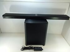 * Samsung HW-H750 4.1 Channel 320 Watt Audio Soundbar and PS-WH750 Subwoofer