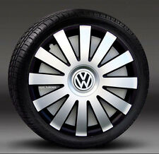 """4x13"""" wheel trims, Hub Caps, Covers to fit Vw Lupo,Polo"""