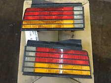 1985-1987 Chevrolet CAVALIER Rücklicht/Rückleuchte/Taillight (nicht S.W.),PAAR