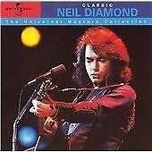 Classic Neil Diamond - The Universal Masters Collection, Neil Diamond, Good