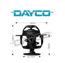 DAYCO Thermostat for TOYOTA HILUX 4 RUNNER 10/89-6/96 2.8L DIESEL 3L ENGINE