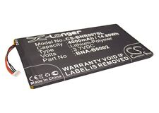 BNA-B0002 Battery for BARNES & NOBLE BNRV400, BNTV400, NOOK HD 7 tablet