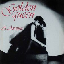 "A. Avenue ‎– Golden Queen NEW Opilec Music ‎OPCM 12 080 VINYL 12"" DISCO/ITALO"