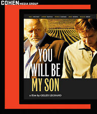 You Will Be My Son (Blu-ray Disc, Region 1, 2014)